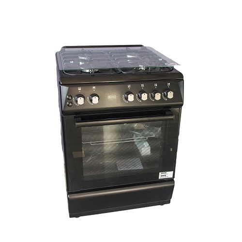 Rowi Four Burner Gas Cooker