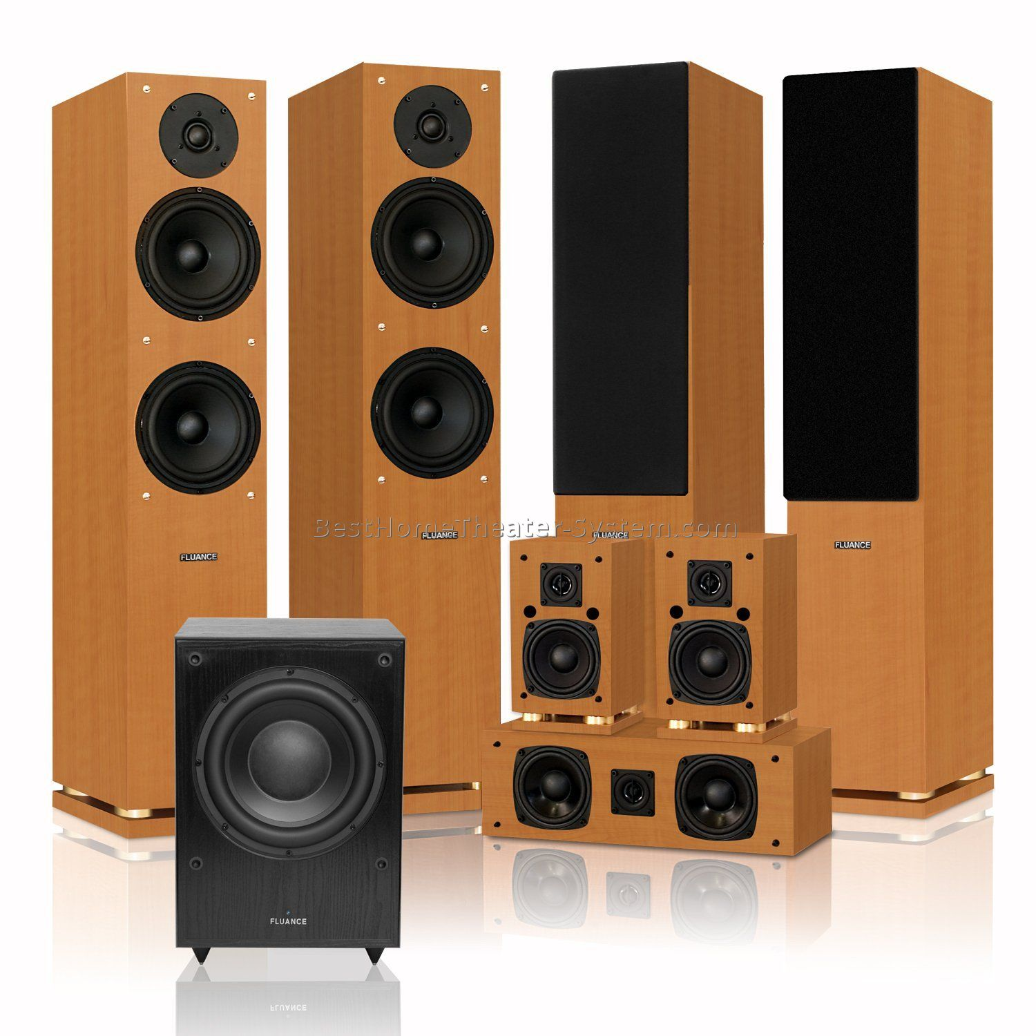 Rowi 7 1 home theater system 4 rowi limited - Home audio system design ...